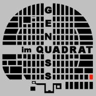 Genuss im Quadrat